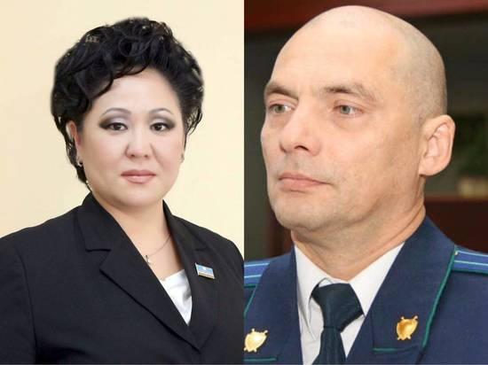 Прокурор республики проведет прием граждан