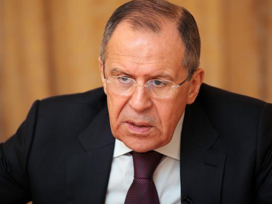 По словам главы МИД РФ, лидеры двух держав не допустят войны