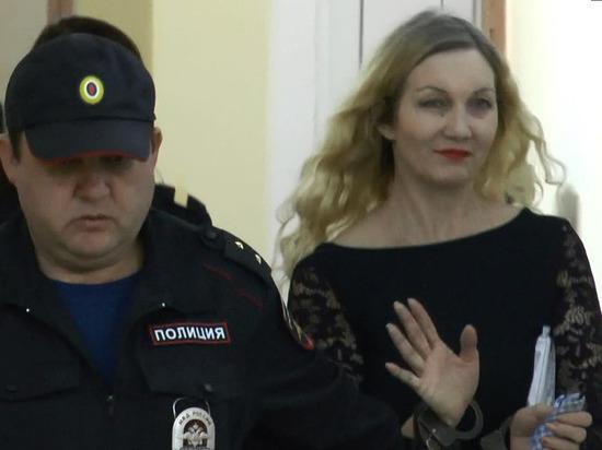 Женщине, отрезавшей детородный орган спящему экс-супругу, дали 4 года
