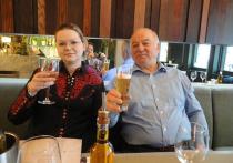 Британская полиция установила личности основных подозреваемых в покушении на экс-полковника ГРУ Сергея Скрипаля и его дочь Юлию