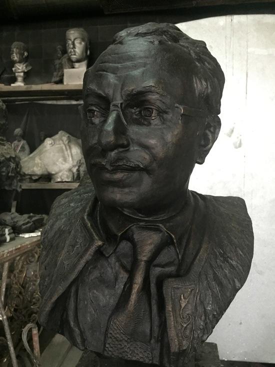 В Болгарии установят памятник Ахмедхану Абу-Бакару