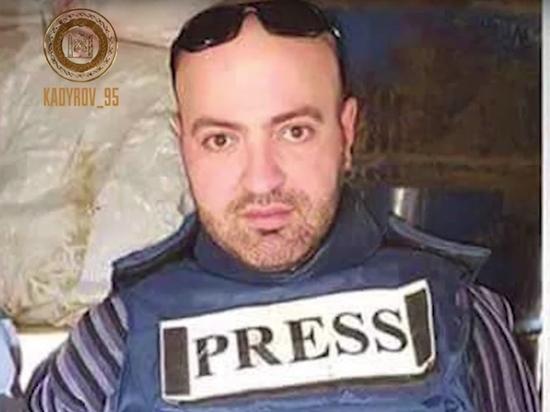 Об этом сообщил глава Чечни Рамзан Кадыров