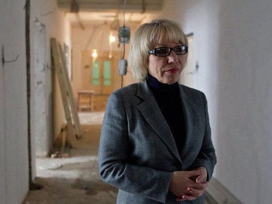Самым богатым «слугой народа» стала Екатерина Собканюк с доходом в 80 миллионов рублей в год