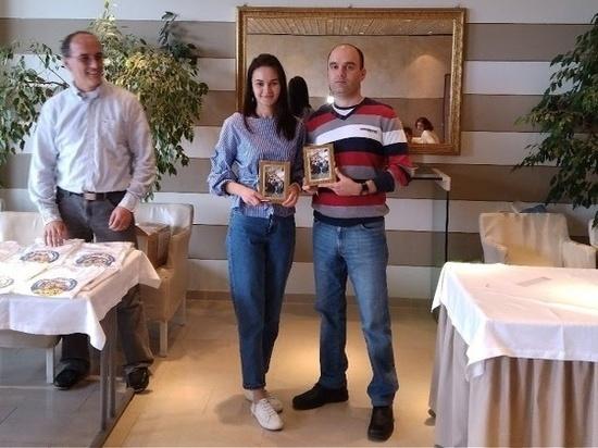 Татарстанцы выиграли парный чемпионат Европы по игре го