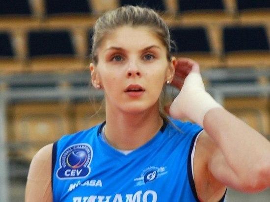 Волейбол: почему у Ирины Фетисовой легкая рука