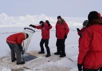 Блины и костюмы зверей на Северном полюсе: экспедиция близка к цели