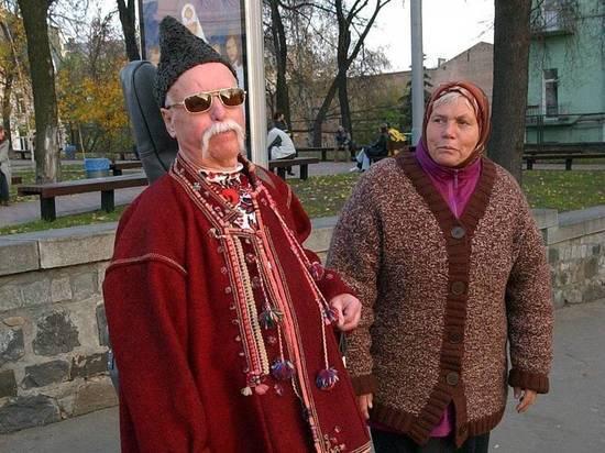 Киев решил вернуть домой миллионы проживающих в России украинцев
