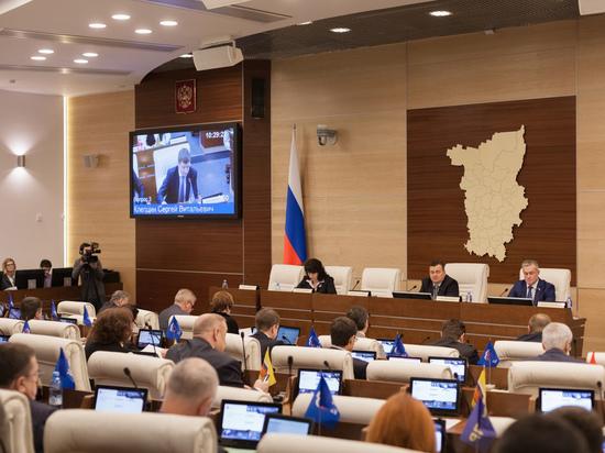 По решению краевого парламента в Прикамье увеличат финансирование здравоохранения