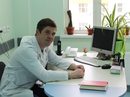 """""""Кольца"""" здоровья: кому и зачем в Краснодарском крае надевают аппарат Илизарова"""