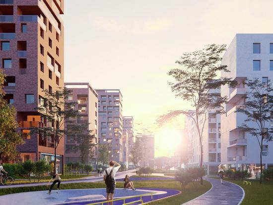 Монолит: развиваем строительную отрасль Крыма