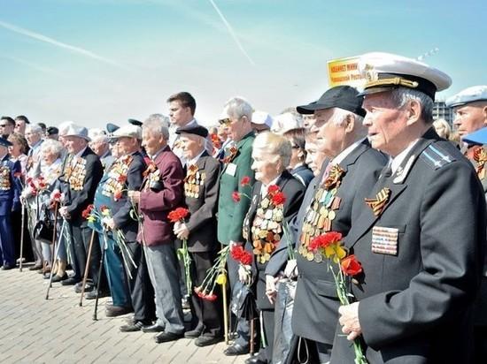 Заработал сайт, посвященный празднованию Дня Победы