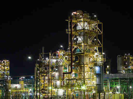 Модернизация Тольяттиазот привела к росту производства