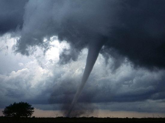 Метеорологи спорят о торнадо в Москве: нас ждут «хилые штормы»