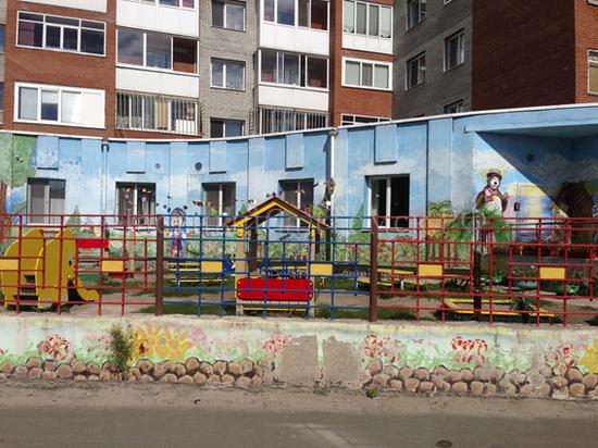 В детских садах Томска прошли обыски