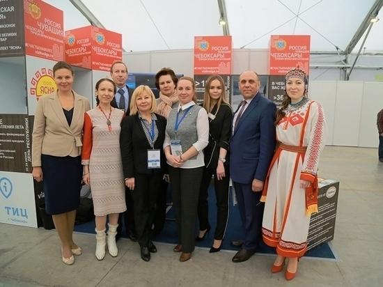 Представители Чебоксар примут участие в Неделе туризма в Ульяновске