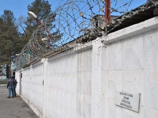 Смекалка не помогла заключенным в Приморье