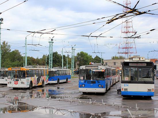 Новые данные о транспортной реформе в Чувашии