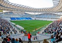 Назначены судьи второго тестового матча на «Волгоград Арене»