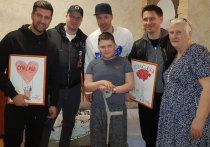 Илья Ковальчук оплатил подростку с онкозаболеванием дорогостоящую операцию