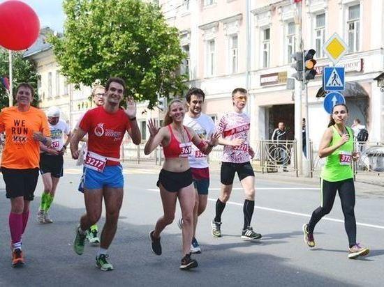 Кострома оказалась лучшей в организации работы по развитию физкультуры и спорта