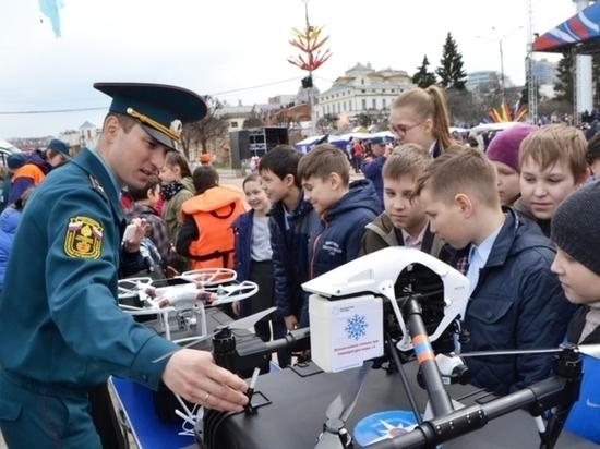 28 апреля в Чебоксарах пройдет День безопасности