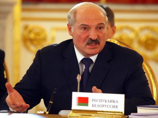 Лукашенко обвинил Россию в эгоизме: не пропускает натуральные белорусские продукты