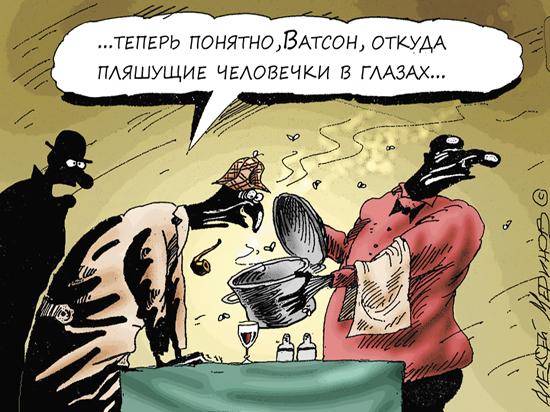Место травли — прилавок магазина: как россиян вынуждают питаться синтетическими продуктами