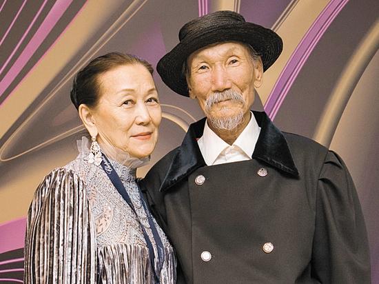 Орла по имени Тумара для якутского фильма нашли в Киргизии