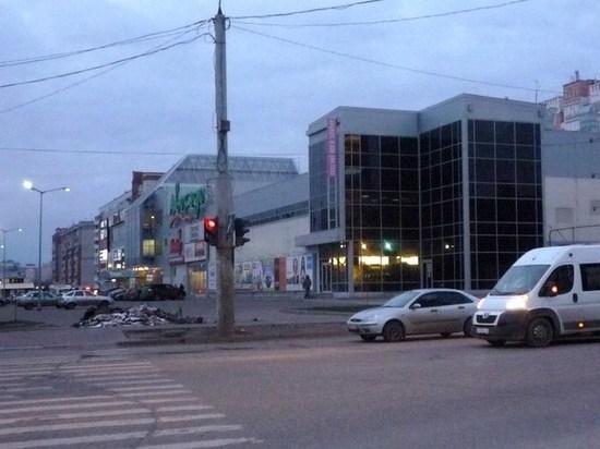 Торговый центр «Авокадо», закрывшийся пять дней назад, возобновит работу сегодня
