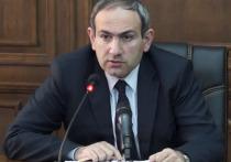 Новый виток бархатной революции в Армении: вмешался загадочный российский миллиардер