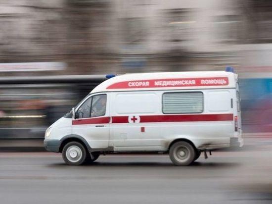 Пассажирка автобуса Волгоград-Москва родила ребенка в тамбовской скорой