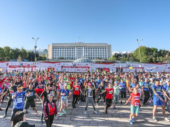 В минувшие выходные прошли самые масштабные в республике соревнования -