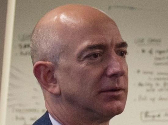 Amazon против Трампа: революция Джеффа Безоса