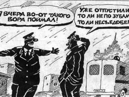 Правоохранительный стресс: в Воронеже активизировалась борьба с коррупцией в полиции