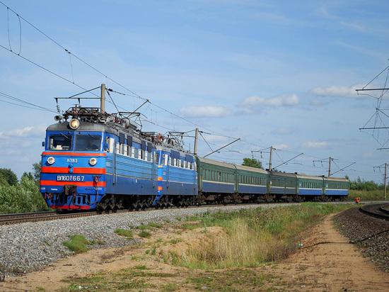 Расписание пригородных поездов в Костромской области изменится летом