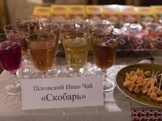 Ешь славестино, жмыха пожуй… А кто псковского туриста прокормит — Пушкин?