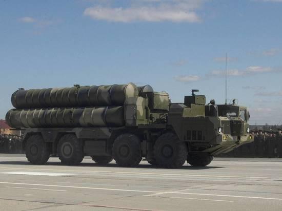 Посол: обещанные Россией Дамаску С-300 уже месяц дежурят в Сирии