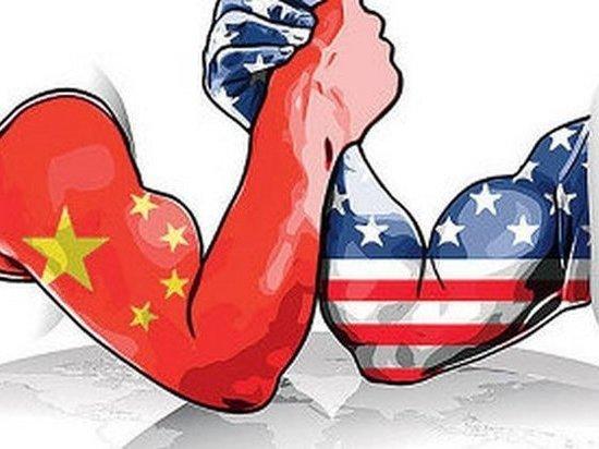 На мировой арене США играют не по правилам, а по понятиям