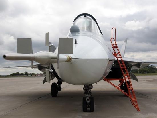 В США расценили проблемы с Су-57 как полный провал