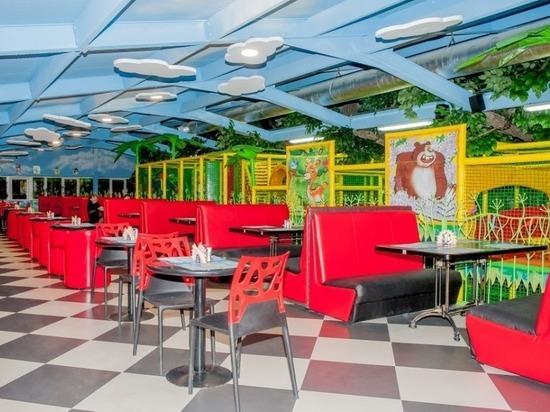 Кафе «В гостях у сказки» в Костроме откроется в ближайшее время