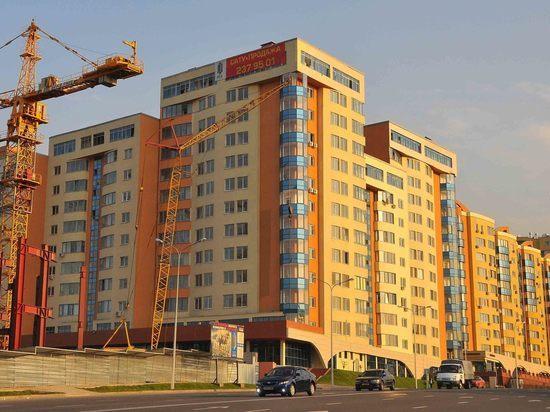 Новая ипотечная программа изменит облик казахстанских городов