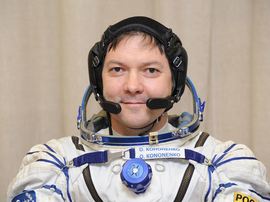 Самарский космонавт Олег Кононенко полетит в космос в четвертый раз