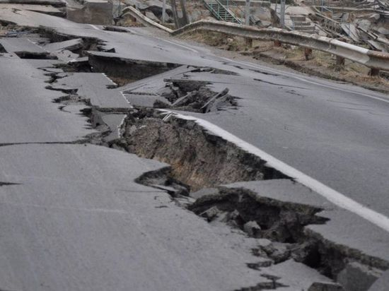 Все в Казахстане боятся землетрясений, но никто их не ждет
