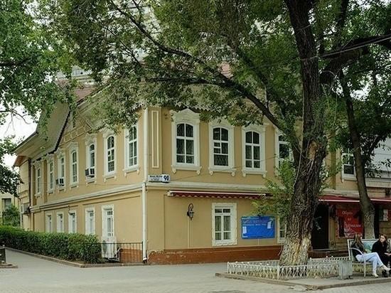 Архитектура Алматы. Для уничтожения исторического облика города совсем необязательно что-то сносить
