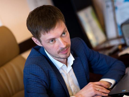 Сергей Левицкий вернулся в Бурятию: «Мы живем в матрице»