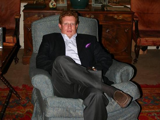 Бывшего президента ассоциации гольфа России подозревают в мошенничестве