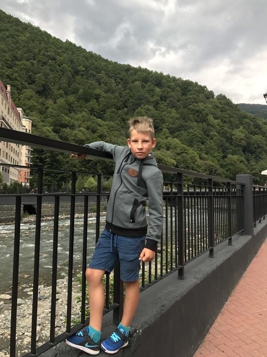 Детская мечта юного жителя Тверской области сбылась