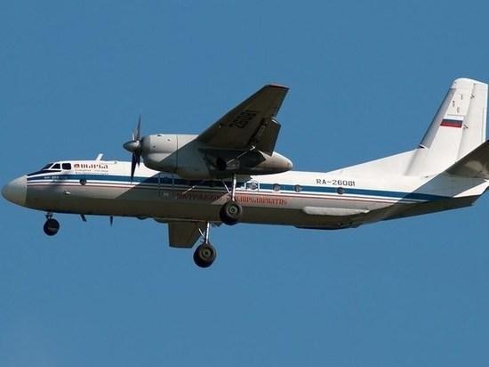 Авиасообщение Кострома -Симферополь откроется в июне