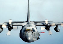 Генерал-лейтенант Тони Томас рассказал о проверке, которой ежедневно  подвергают американскую армию «противники», использующие против самолетов ВВС США средства радиоэлектронной борьбы