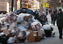 Когда мусор становится